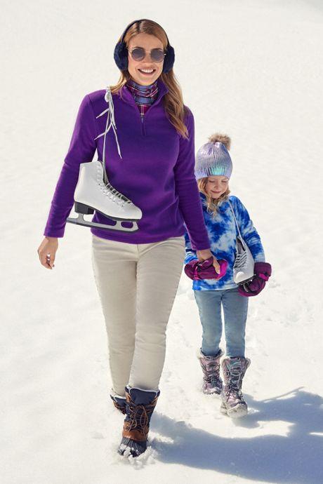 Women's Faux Fur Winter Earmuffs