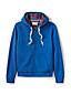 Men's Serious Sweats Hooded Zip Jacket, Flannel-lined