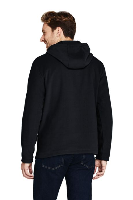 Men's Tall Fleece Hoodie