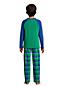 Pyjama 2 Pièces en Polaire, Garçon