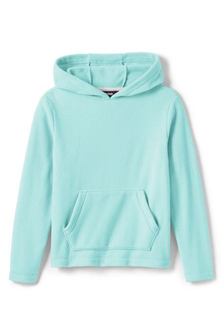 Toddler Kids Fleece Hoodie