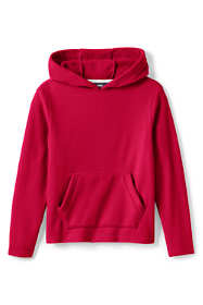 Big Kids Fleece Hoodie