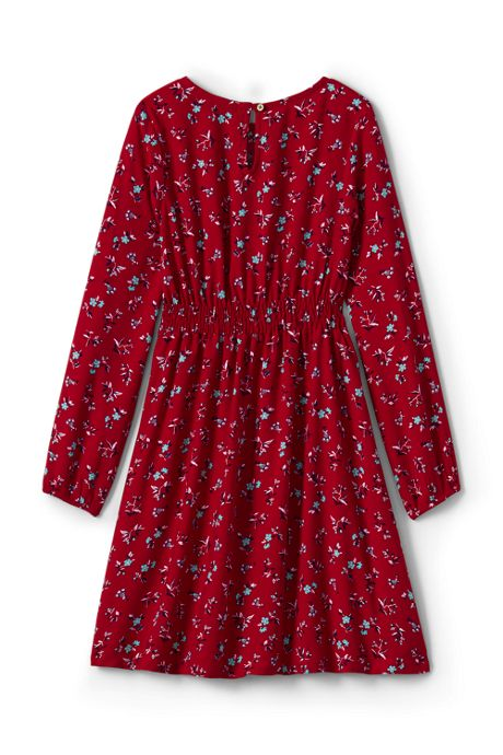 Toddler Girls Twirl Dress