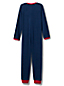 Boys' Fleece Onesie with Graphic