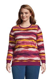 Sweatshirt für Damen