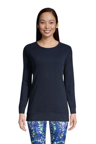 Sweatshirt für Damen in Petite-Größe
