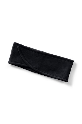 Fleece-Stirnband für Damen