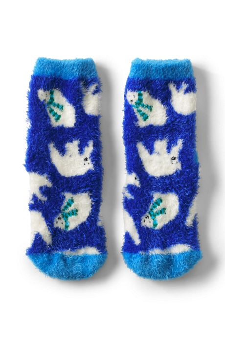 Kids Cozy Slipper Sock
