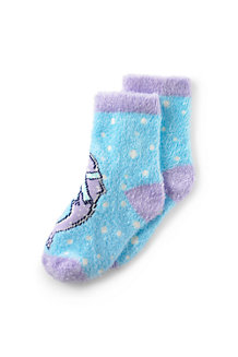 Kids' Novelty Slipper Socks