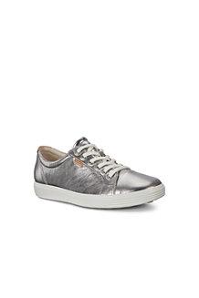 ECCO SOFT 7 Ledersneaker für Damen