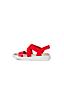 ECCO FLOWT COMFORT  Sandalen mit Kreuzriemchen für Damen