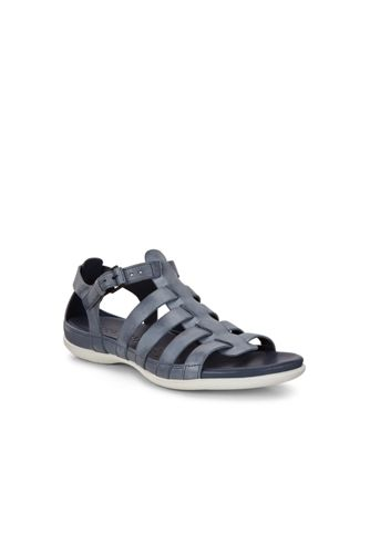 Women's ECCO Flash Gladiator Comfort Sandals