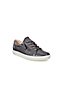 ECCO SOFT 7 Ledersneaker mit Reißverschluss für Damen