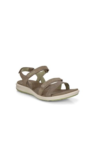 new concept 8a4b8 ec7bb Women's ECCO Cruise 2 Comfort Sandals | Lands' End
