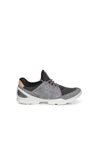 Lands' End - ECCO Biom Street Trainers - 2