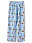 Pantalon de Pyjama en Flanelle, Enfant