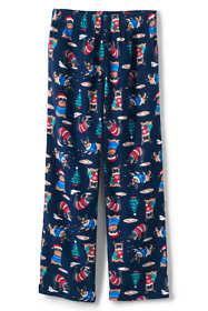 Kids Flannel Pajama Pants