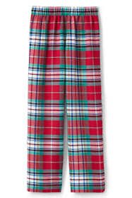 Kids Flannel Pajama Pants