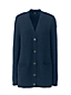 Women's V-neck Cashmere Cardigan