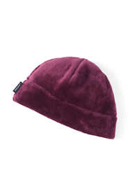 Women's Softest Fleece Beanie Hat