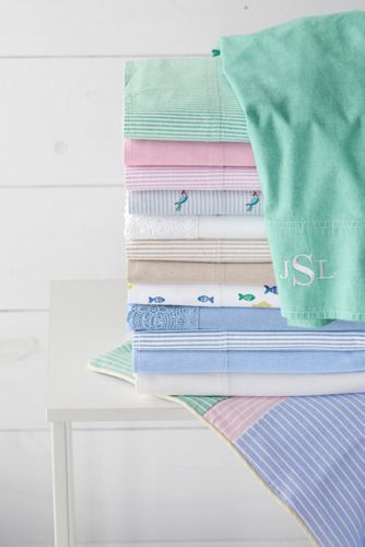 Oxford Solid Sheets