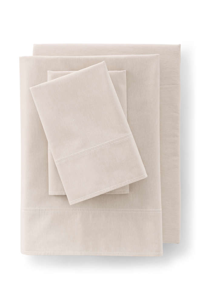 Oxford Solid Sheets, Front