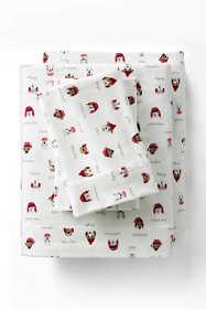 5 oz Velvet Flannel Sheets
