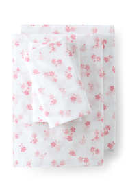 Supima Cotton Percale Printed Sheets - 300 Thread Count