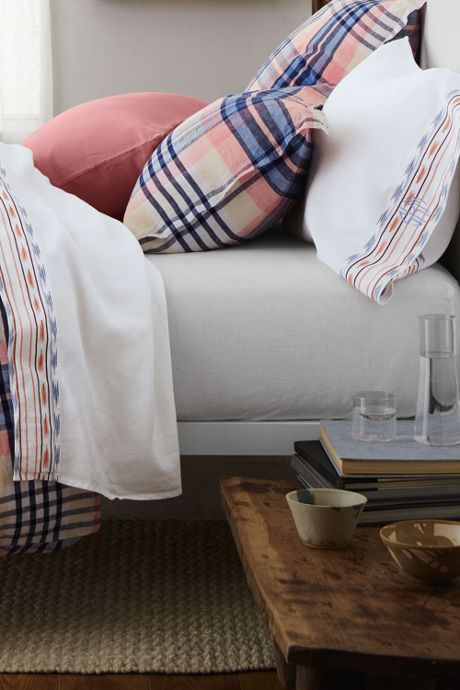 Linen Printed Sheets