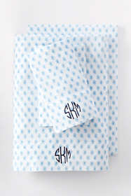 Linen Printed Pillowcases