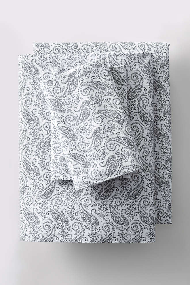 Oxford Printed Sheets, Front