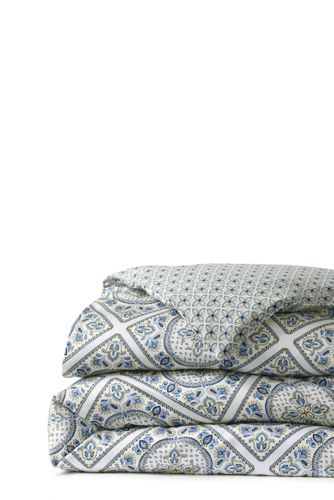 Supima Cotton Non Iron Super King Duvet Cover