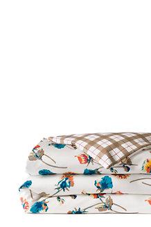 Bügelfreier Supima Bettdeckenbezug 223cm x 243cm