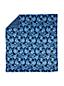 Housse de Couette en Coton Supima Sans Repassage 223 x 243