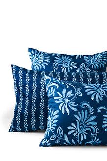 Supima Cotton Standard Non Iron Pillowcase