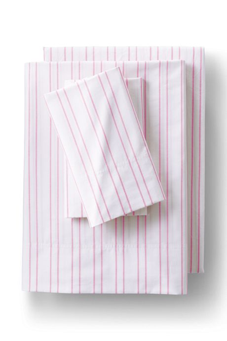 Easy Care Percale Printed Pillowcases