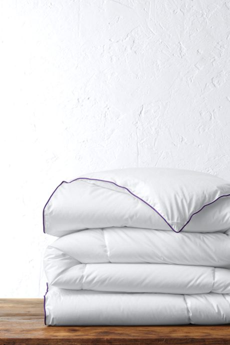 Sleep Infusion Lavender Scented Comforter