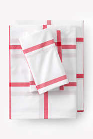 200 Percale Pillowcases