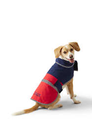 Heritage Rugby Squall Dog Jacket