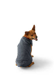 Fleece Dog Sweatshirt