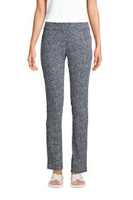Women's Starfish Mid Rise Slim Leg Pants