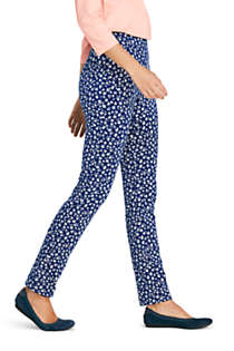 Women's Starfish Mid Rise Slim Leg Pants, Unknown