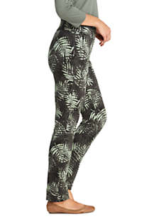 Women's Tall Starfish Mid Rise Slim Leg Pants, Unknown