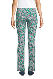 Women's Tall Starfish Mid Rise Slim Leg Pants, Back