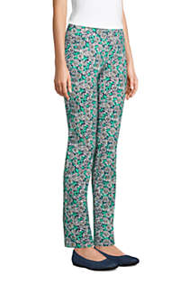 Women's Tall Starfish Mid Rise Slim Leg Pants, alternative image