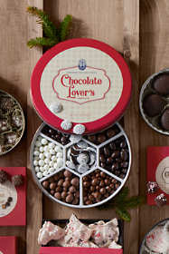 Chocolate Lovers Sampler