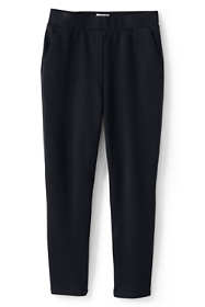 Women's Petite Serious Sweats Ankle Length Sweatpants