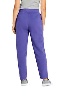 Women's Serious Sweats Ankle Length Sweatpants, Back