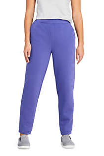 Women's Serious Sweats Ankle Length Sweatpants, Front