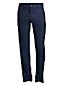 Pantalon Chino Performance Coupe Classique Sans Pinces, Homme Stature Standard